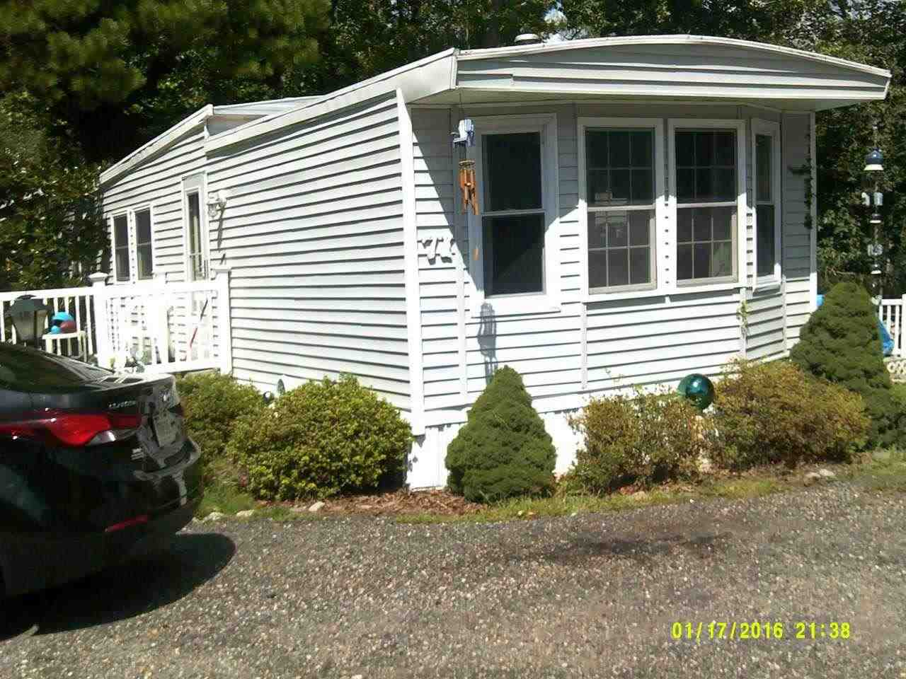 430 N Route 9 Lot#71  - Picture 1