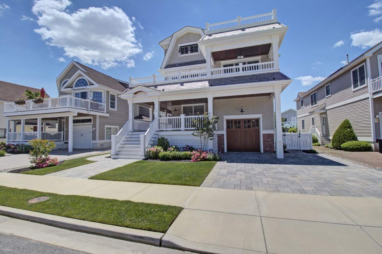 138 18th, Avalon, NJ 08202