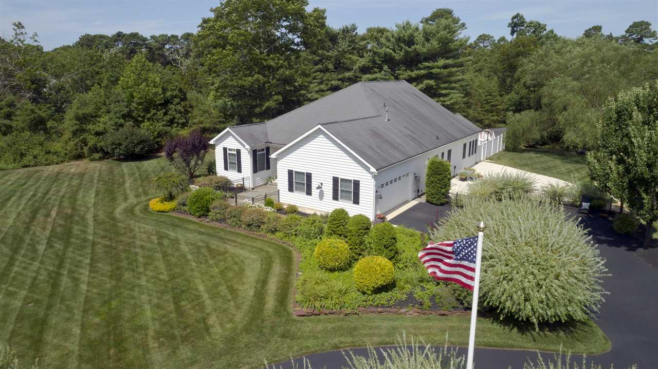 15 Holly Knoll Drive - Cape May Court House
