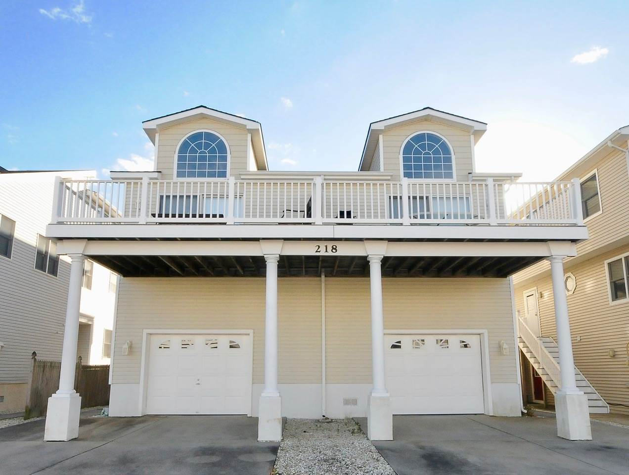 218 76th Street  - Sea Isle City