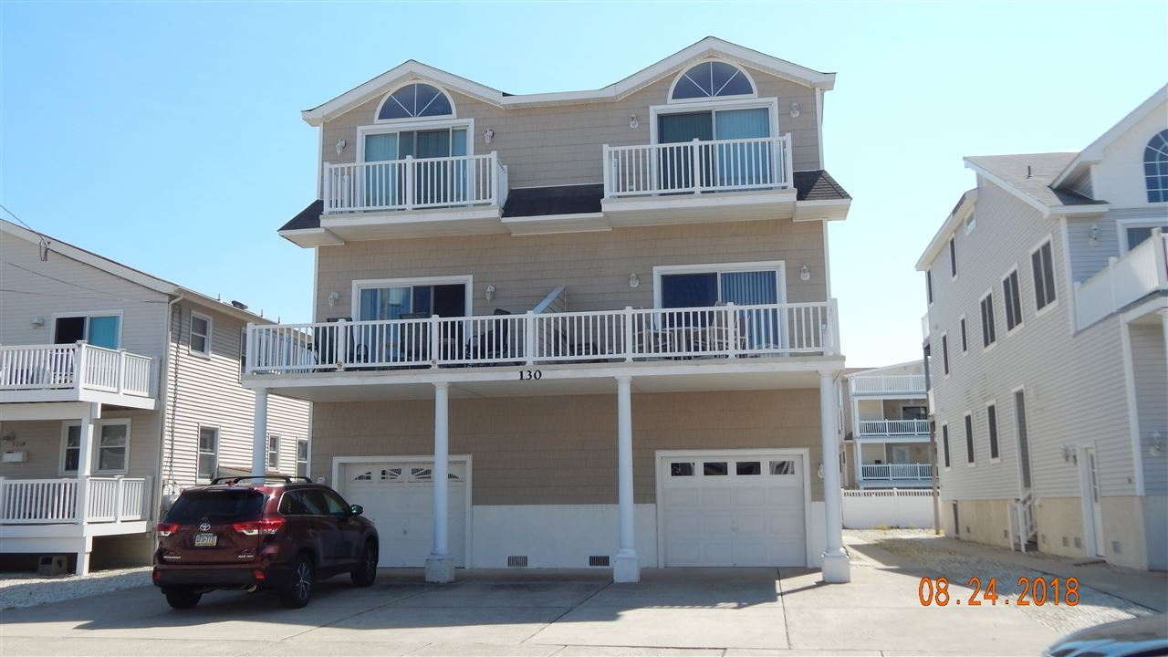 130 W 55 Street - Sea Isle City