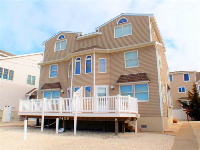 7409 Landis Ave  - Sea Isle City