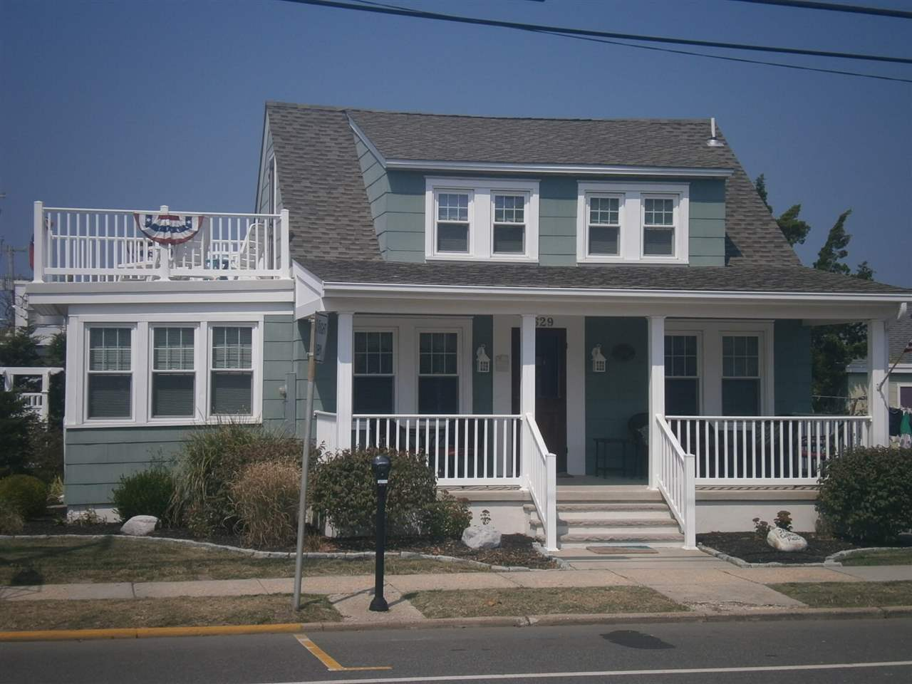 9629 Second, Stone Harbor