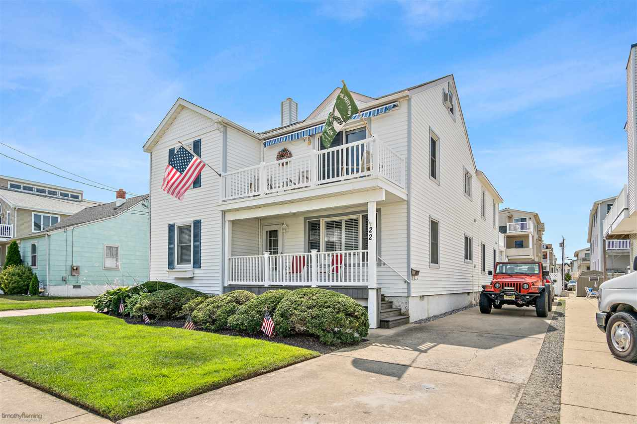 22 67th Street  - Sea Isle City