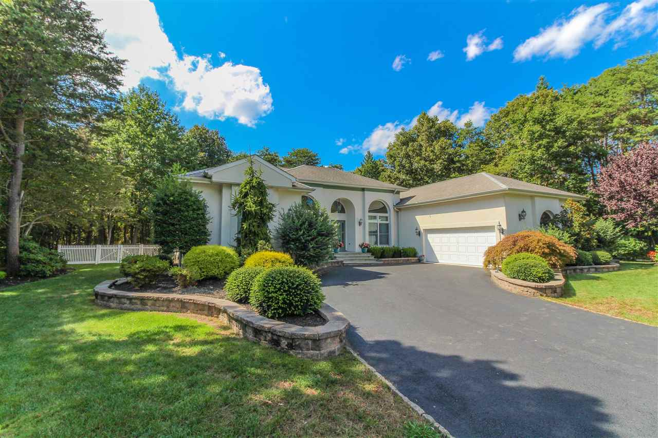 11 Holly Knoll Drive - Cape May Court House