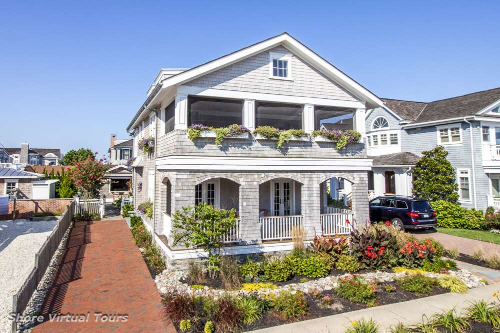 6 107th, Stone Harbor, NJ 08247-1101
