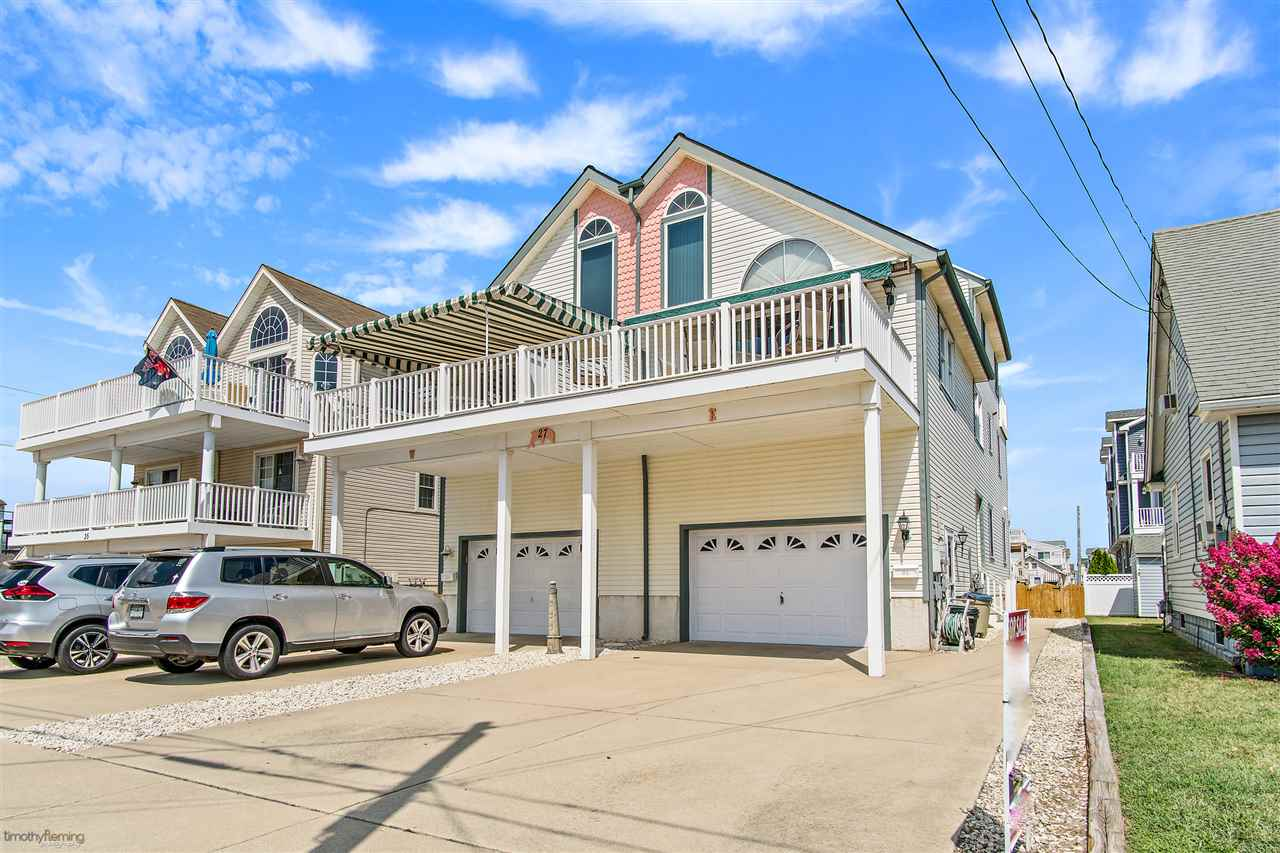 27 53rd Street East Unit  - Sea Isle City