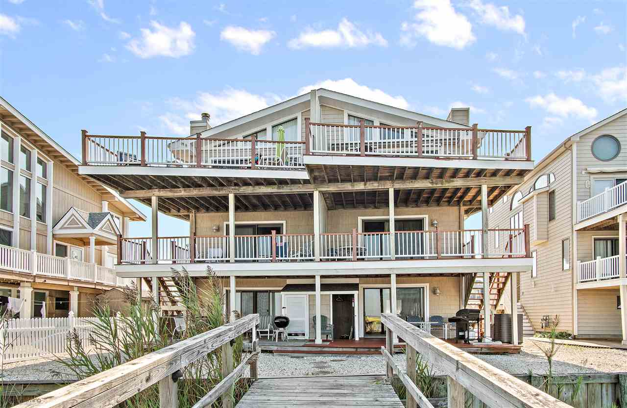7722 Roberts Avenue  South Unit  - Sea Isle City