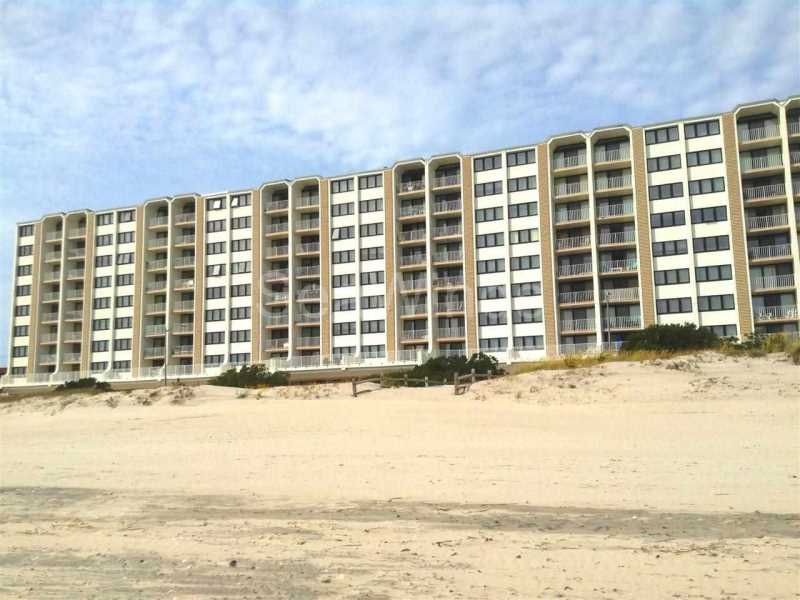 3700 S Boardwalk  - Sea Isle City