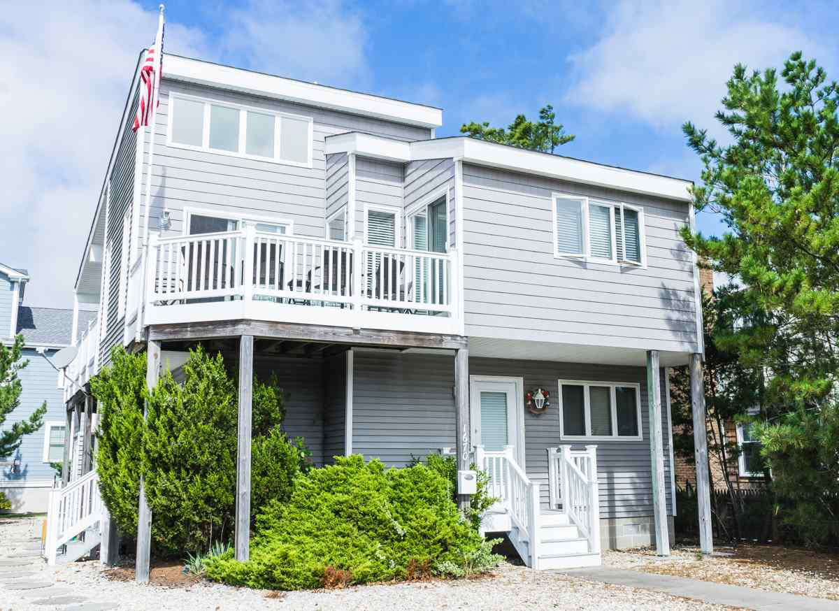 1670 First, Avalon, NJ 08202