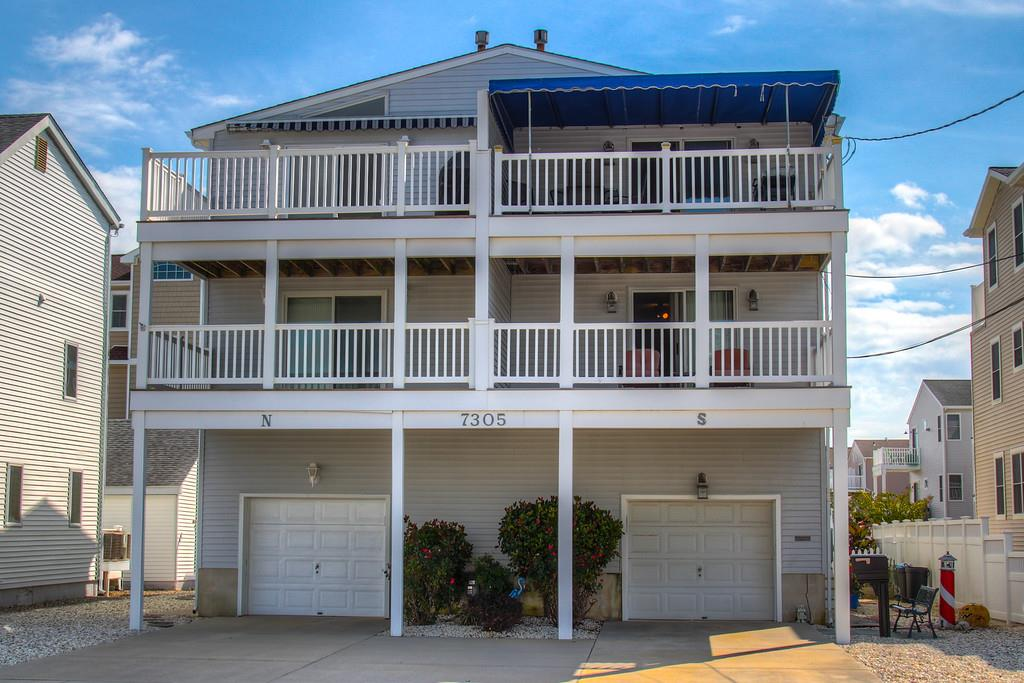7305 Central Avenue - Sea Isle City