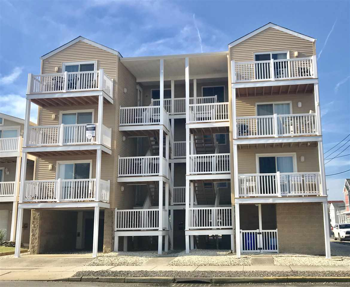 34, 1-W 35th Street, Sea Isle City