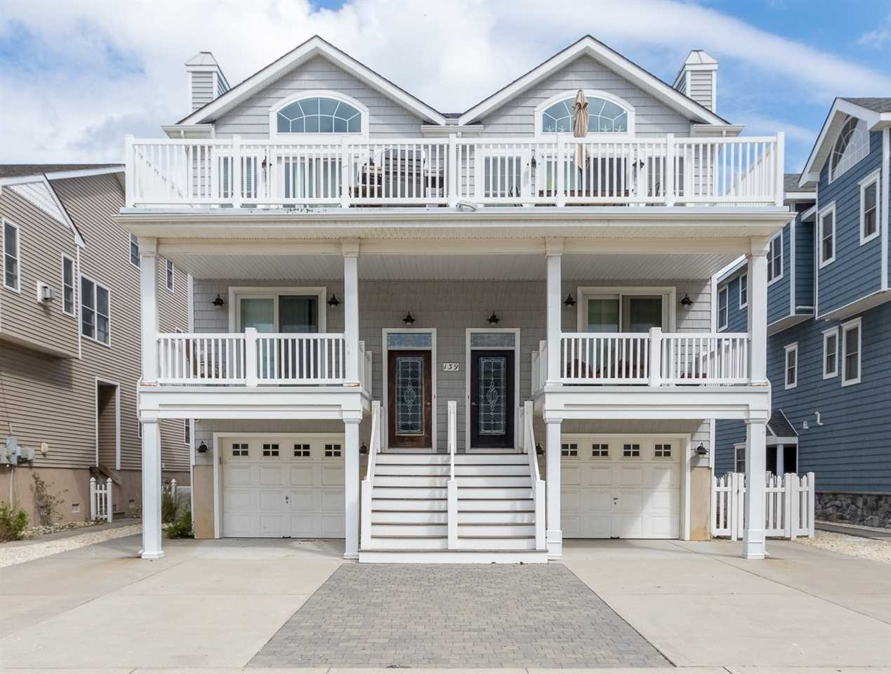 139 46th, Sea Isle City