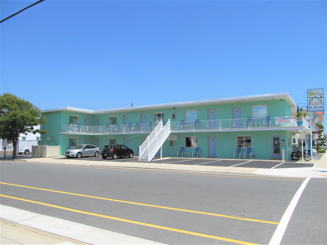 5010 Ocean Avenue, Wildwood