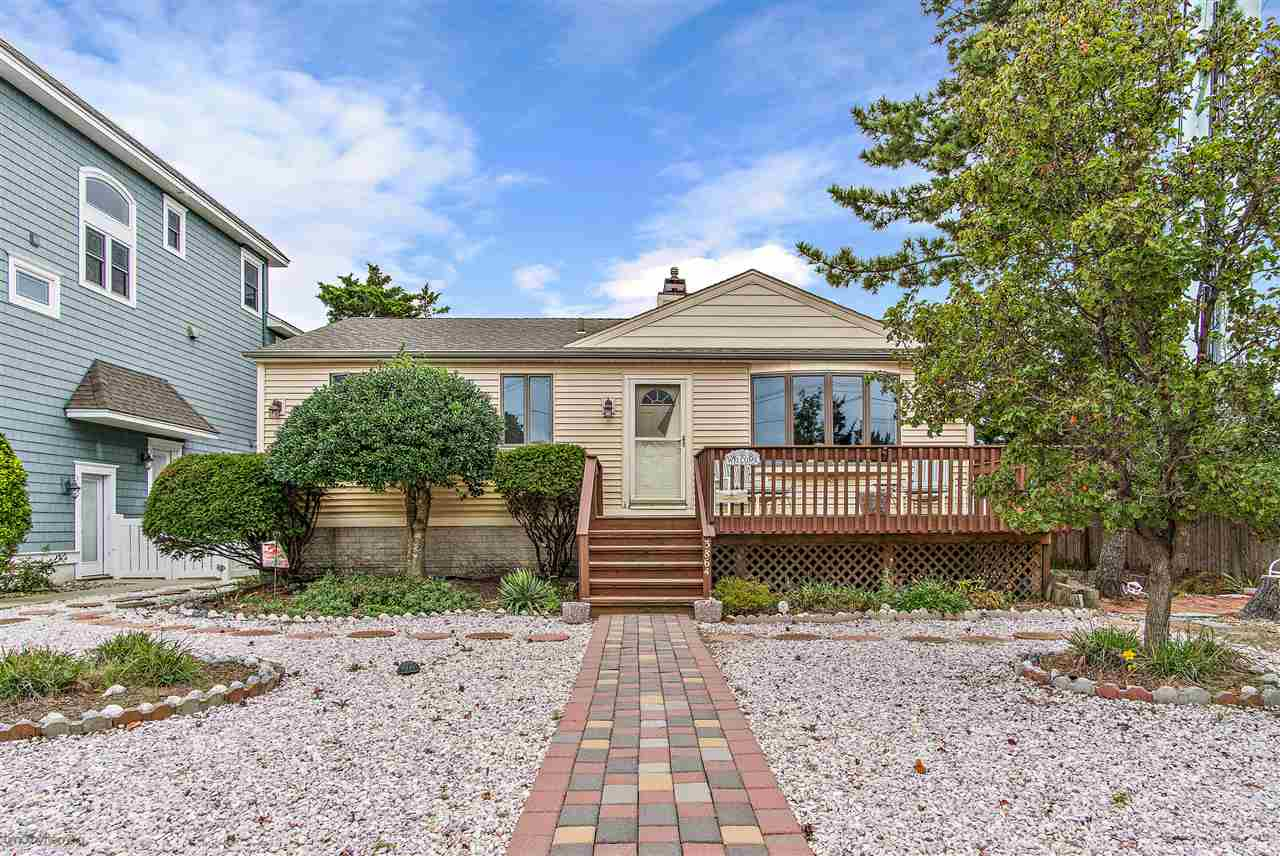 3864 Dune Drive, Avalon, NJ 08202