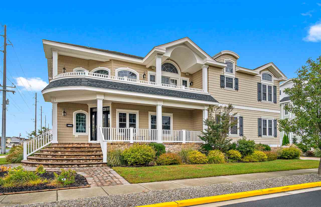 5189 Ocean Drive, Avalon, NJ 08202