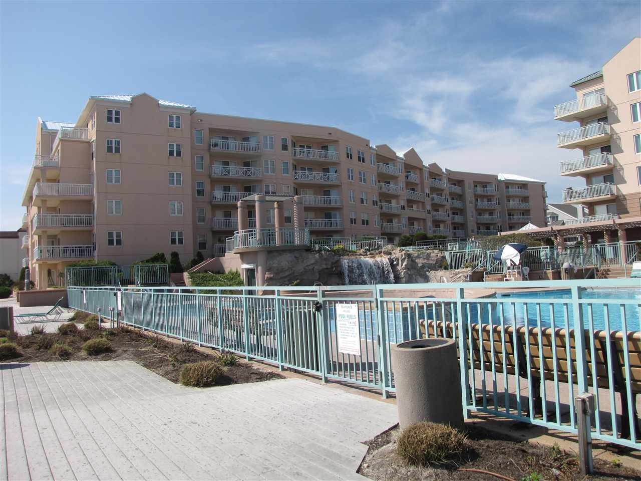 9905 Seapointe Blvd. #315  - Picture 1