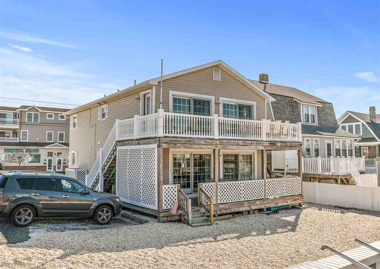 2110, 2nd Floor /  Ocean, Avalon, NJ 08202