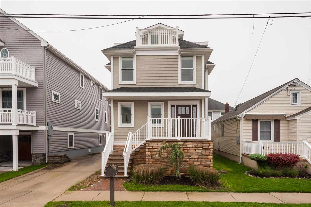 110 35th, Longport