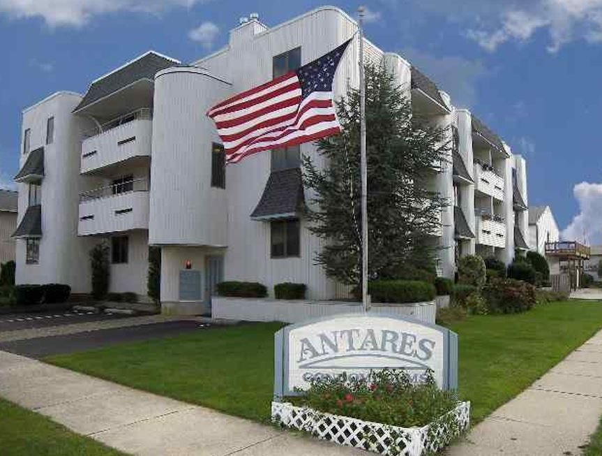 7901 Ocean, Avalon, NJ 08202