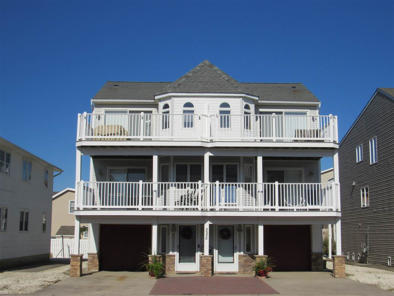 225 77th street East, Sea Isle City