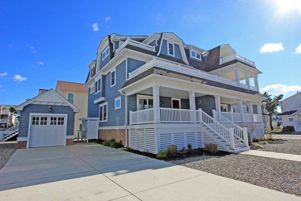 395 22nd, Avalon, NJ 08202