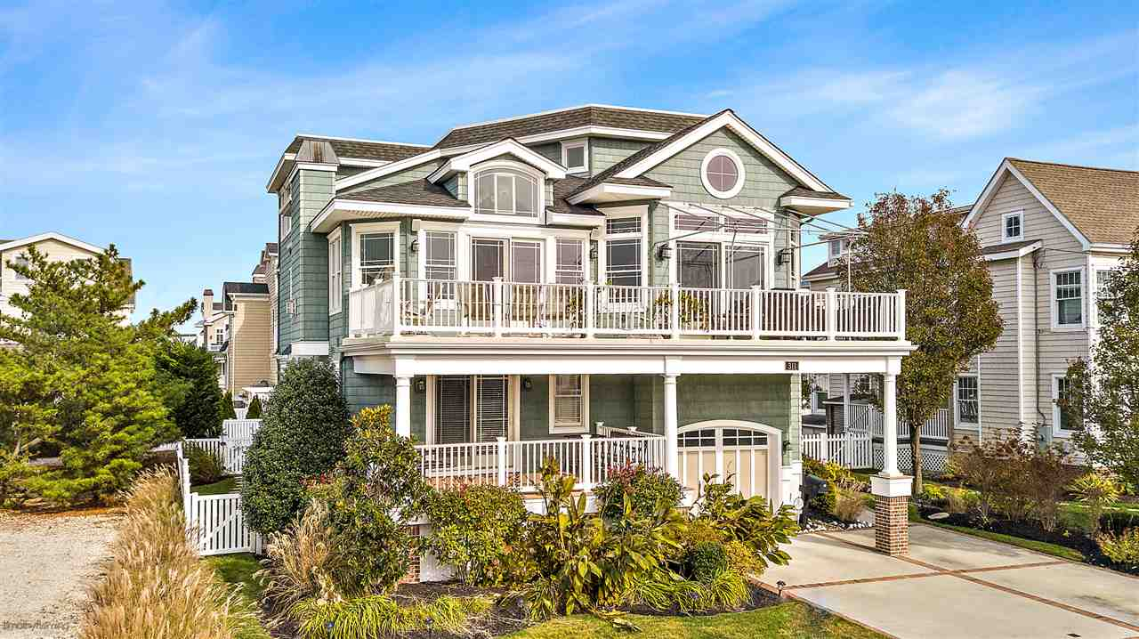 311 77th, Avalon, NJ 08202