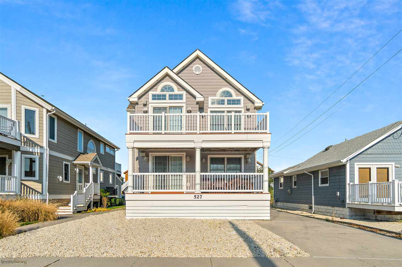 527 22nd Street, Avalon, NJ 08202