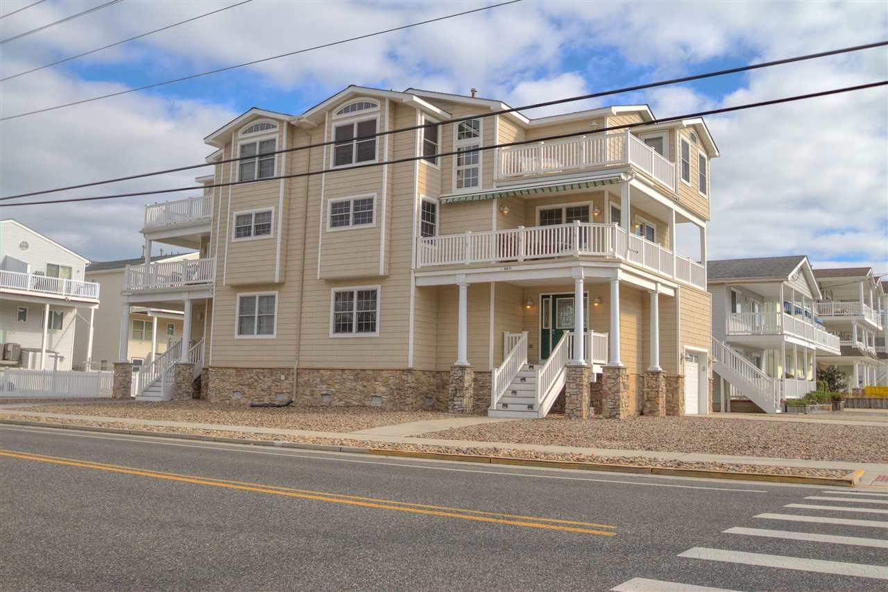 6611 Landis, Sea Isle City