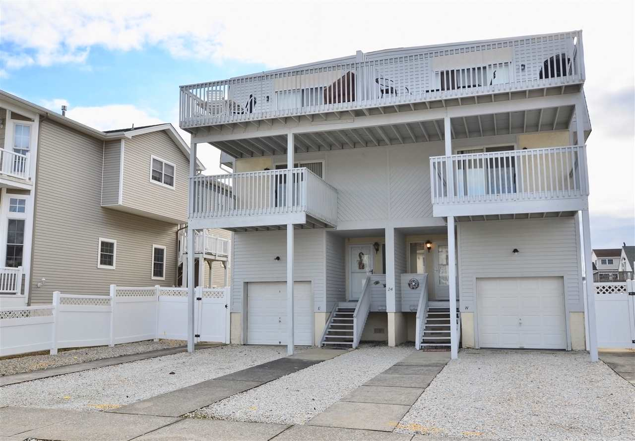 24 64Th St, Sea Isle City