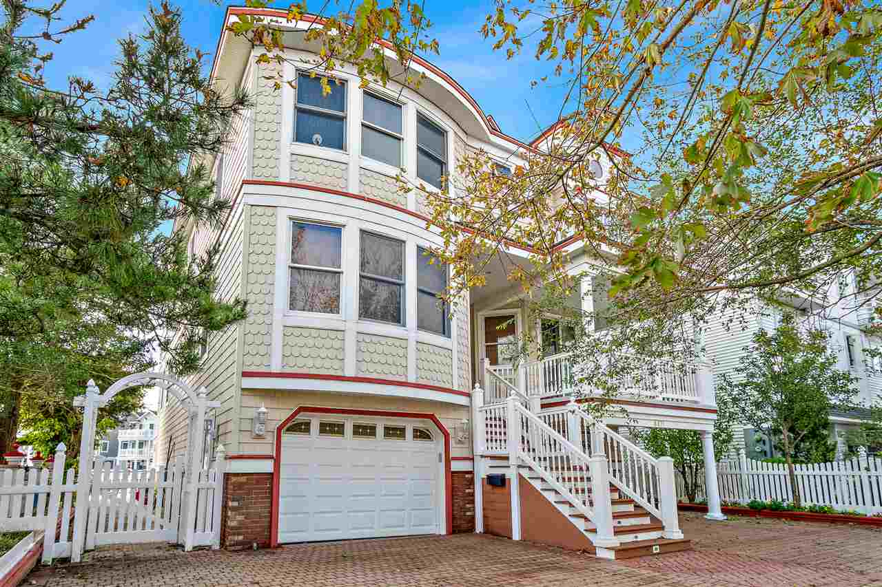 4471 Venicean, Sea Isle City