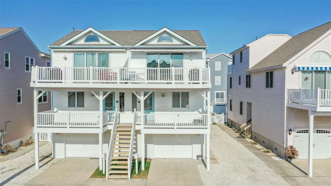 113 74th, Sea Isle City