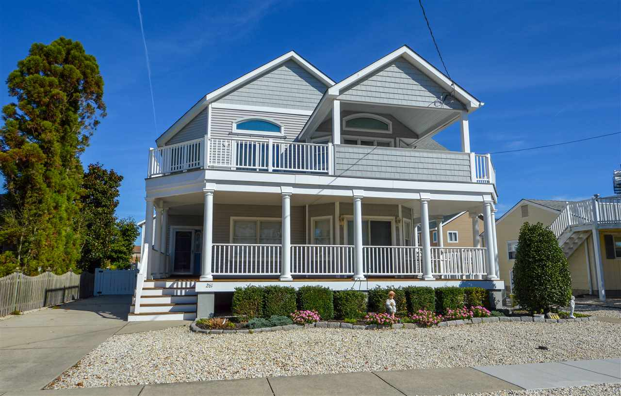 261 60th Street, Avalon, NJ 08202