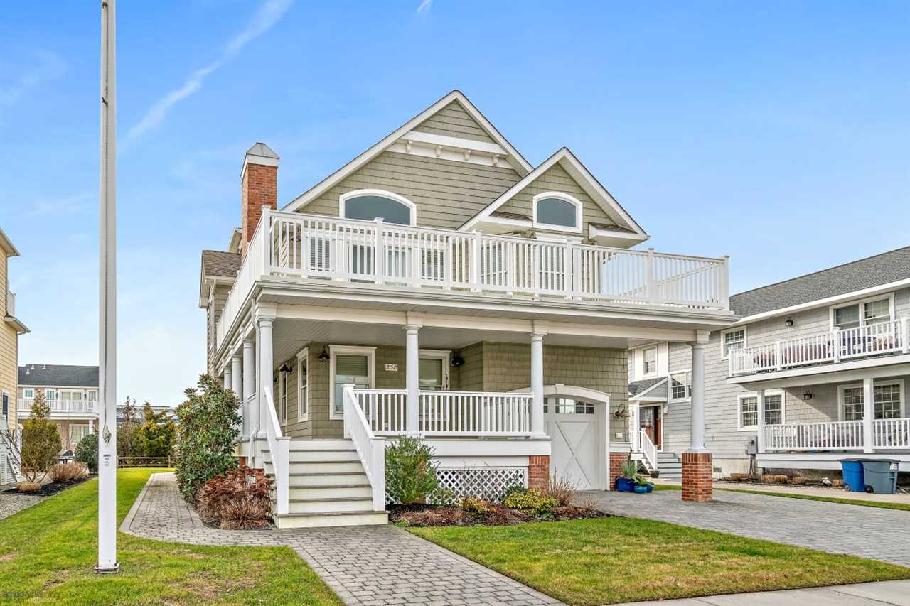 238 77th, Avalon, NJ 08202