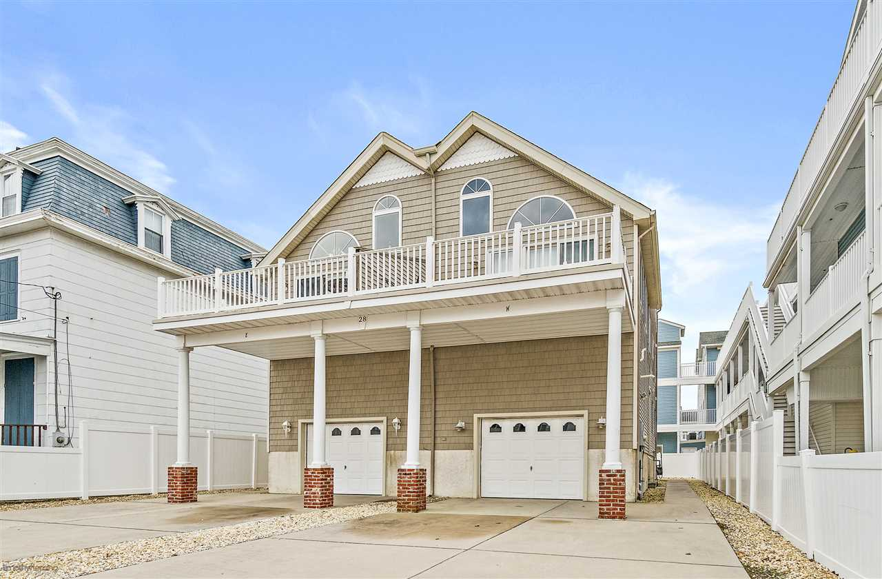 28 46th, Sea Isle City