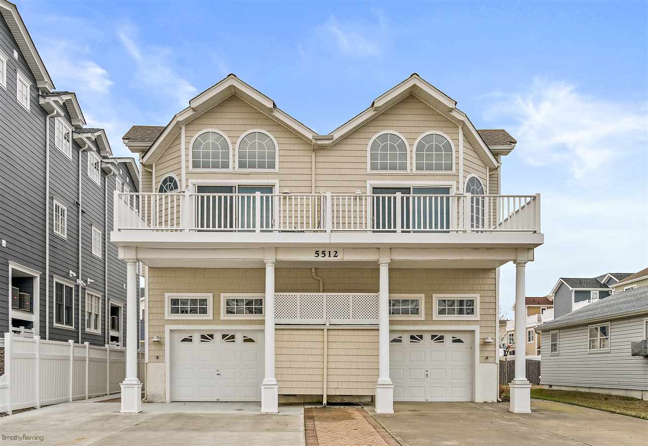 5512 Landis Avenue, Sea Isle City