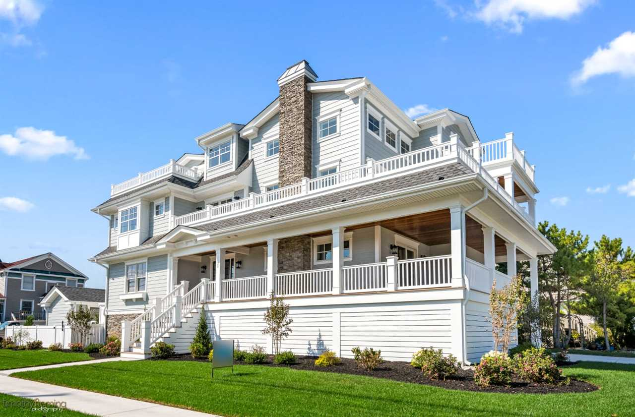 7428 Ocean drive, Avalon, NJ 08202