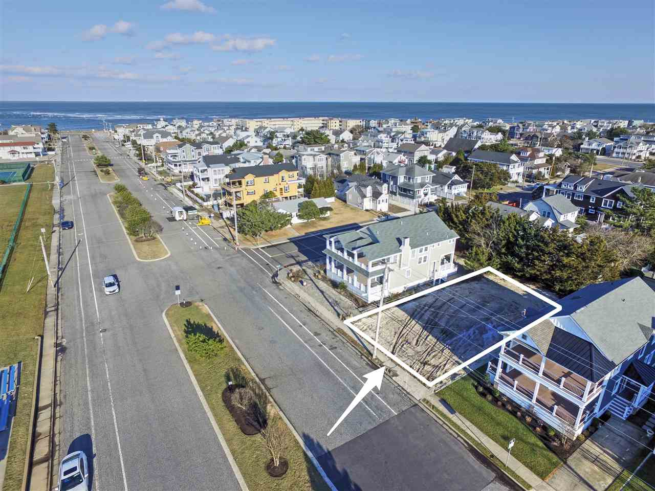 1005 Dune, Avalon, NJ 08020