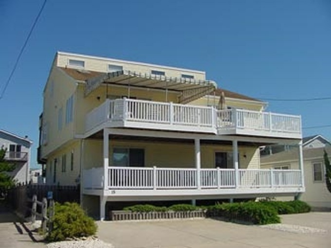 15 73rd, Sea Isle City