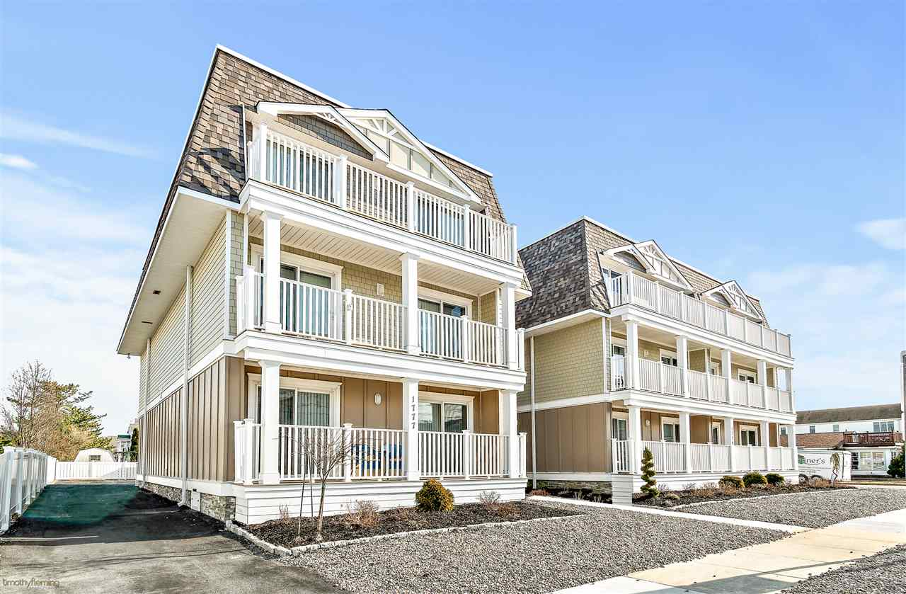 1777, 2B Ocean, Avalon, NJ 08202