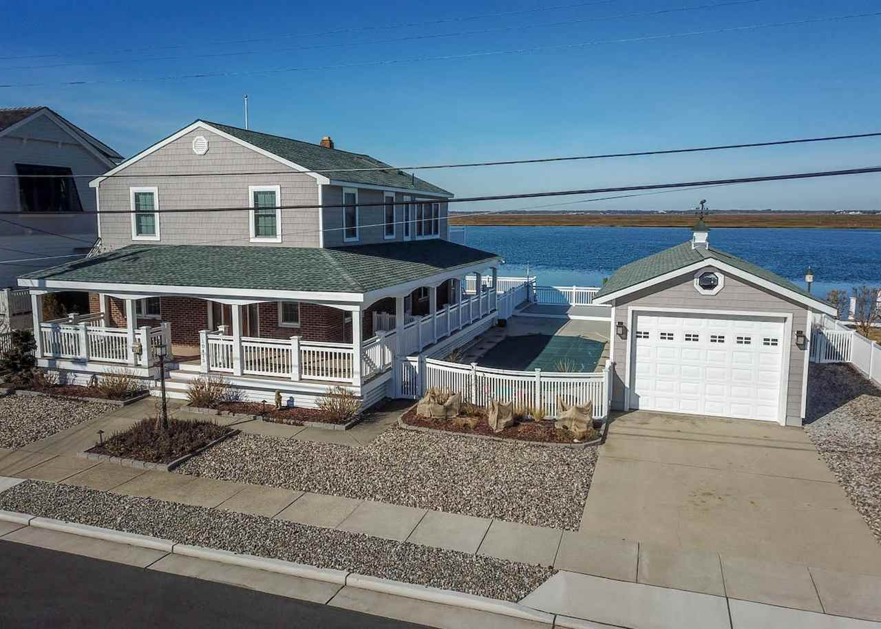 10415 Golden Gate Drive, Stone Harbor