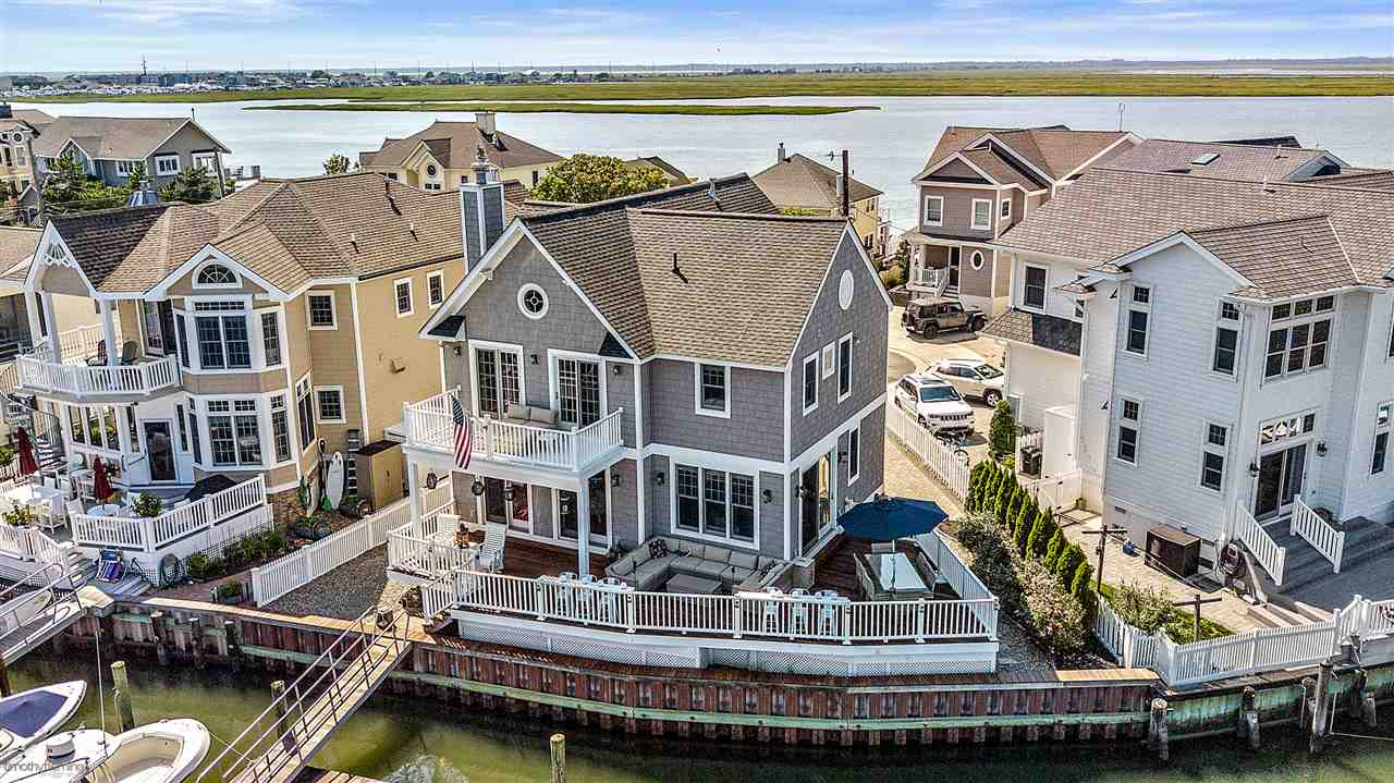 8522 Sunset, Stone Harbor
