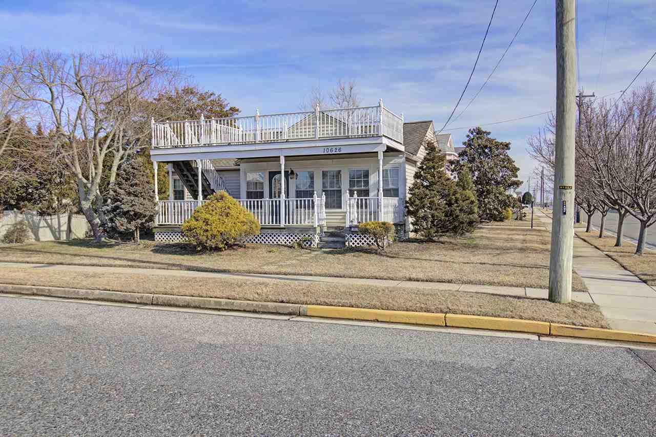 10626 Third, Stone Harbor, NJ 08247