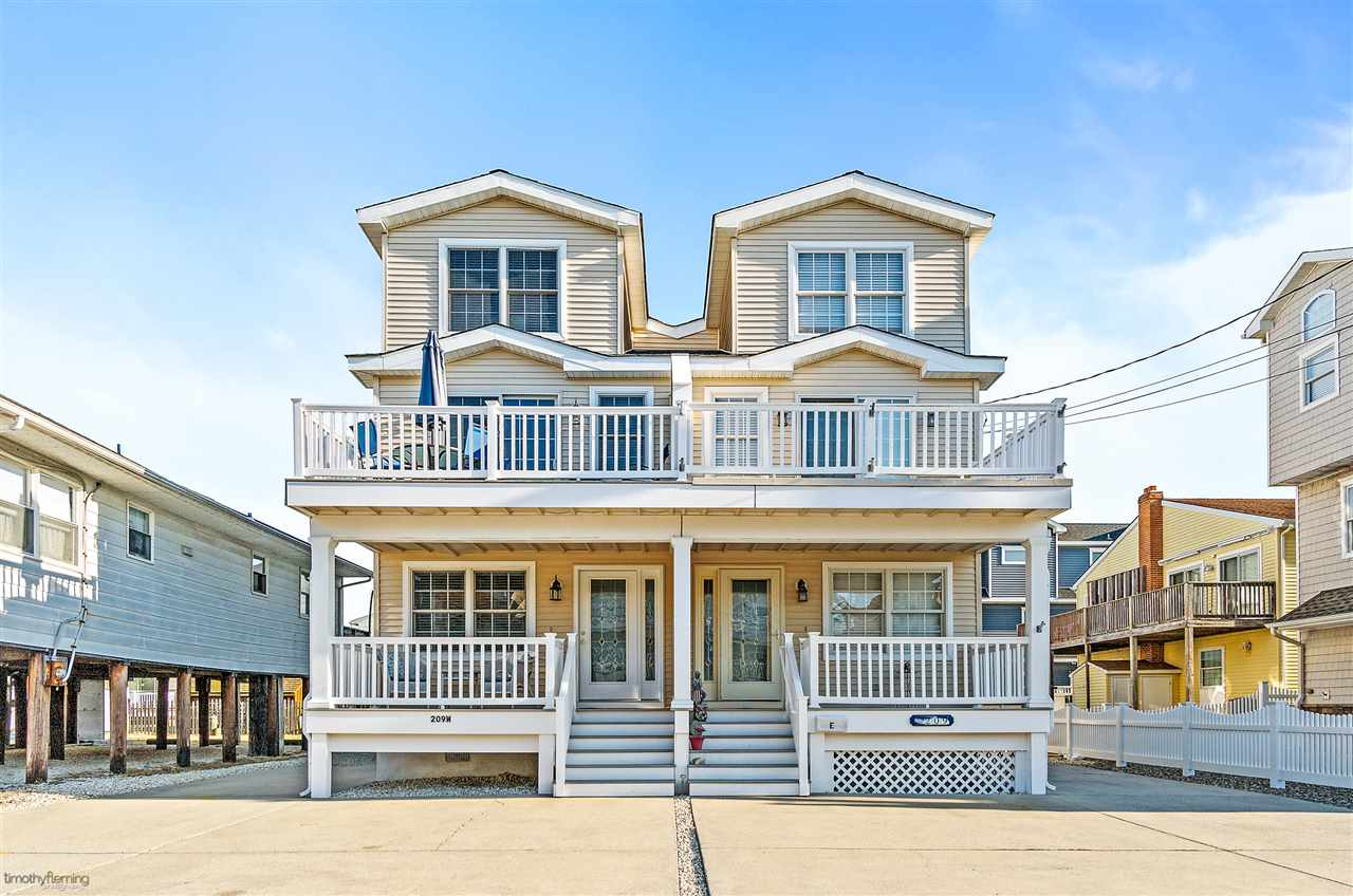 209 79th Street, Sea Isle City