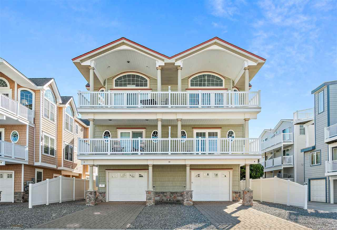 38 74th St West, Sea Isle City