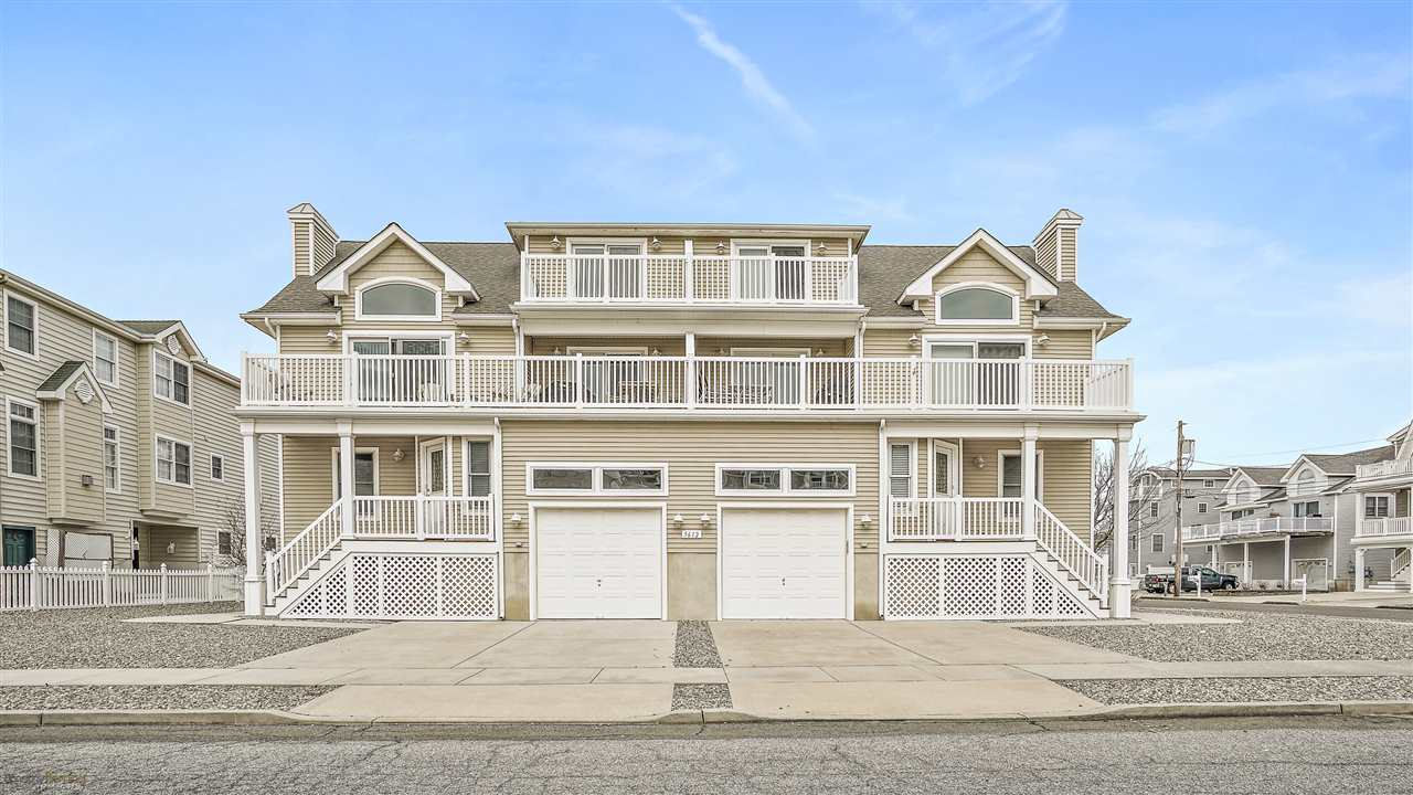 305, 5612 Roberts 57th Street, Sea Isle City
