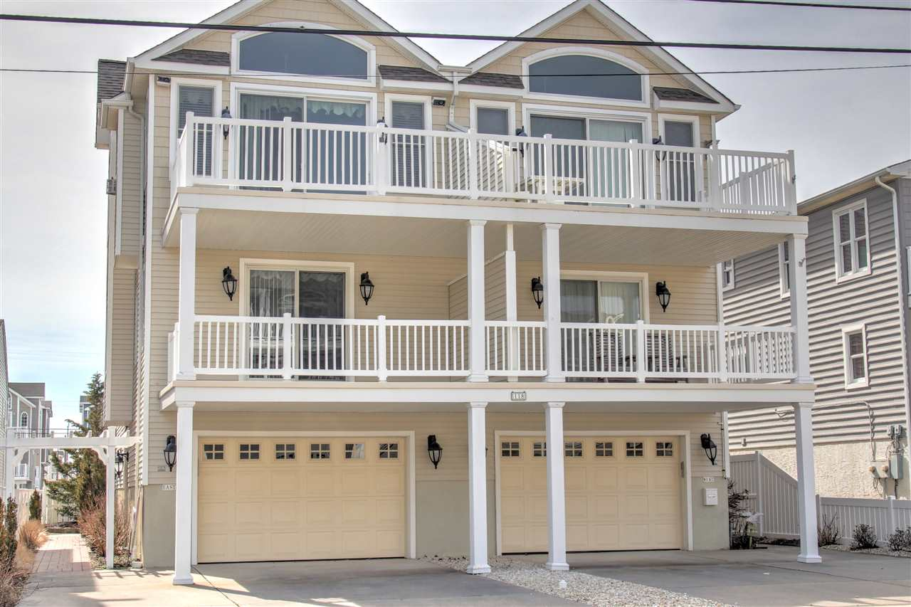 118 47th Street, Sea Isle City