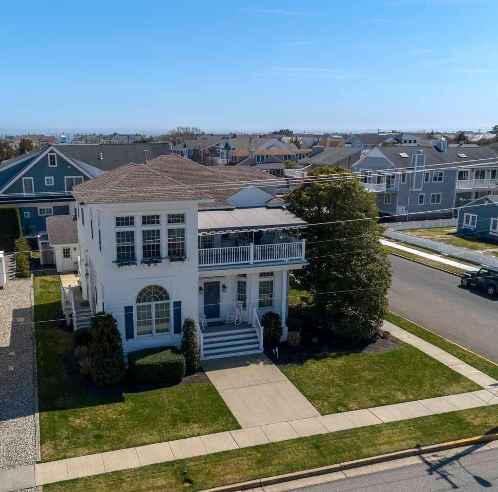 10230 Third, Stone Harbor