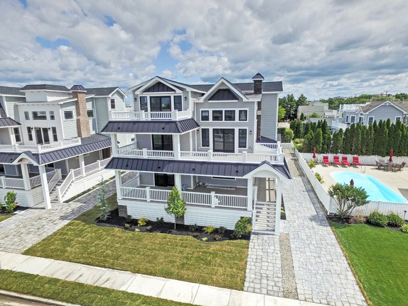 215 56th, Avalon, NJ 08202
