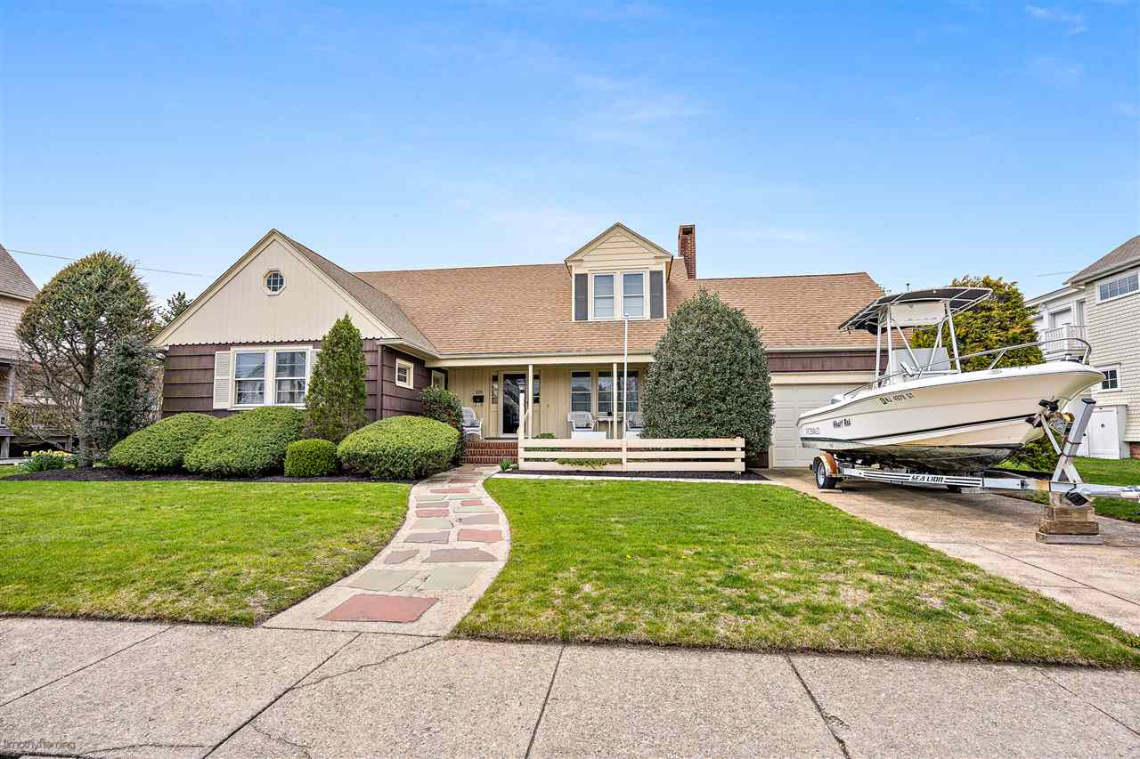 119 92nd, Stone Harbor, NJ 08247